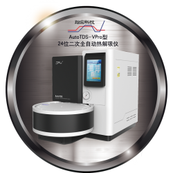 AutoTDS-VPro 全自动分流24位二次热解吸仪